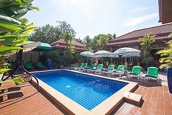 วิลล่า สมชาย ภูเก็ต