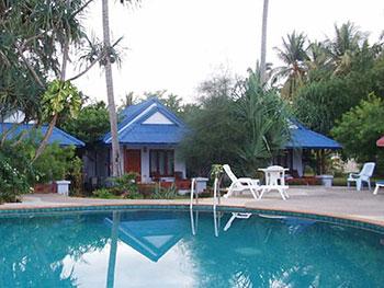 Saladan Resort