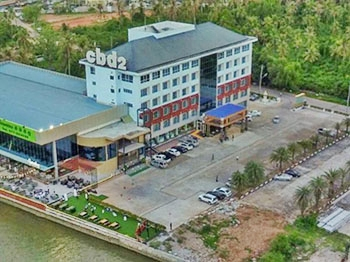 CBD 2 Hotel Suratthani