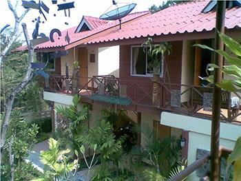 Nawang Resort Kanchanaburi
