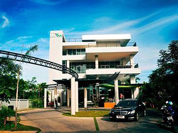 Eco Inn Trang