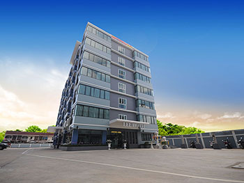 Lee Hotel Suratthani