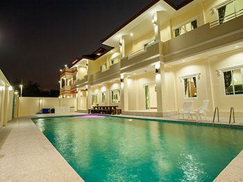 Petunia Pool Villa Huahin