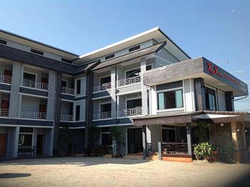 Krung Suwan Place Mae Chan