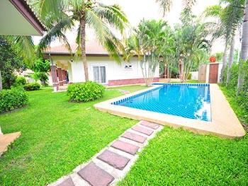 Freya Pool Villa Hua Hin