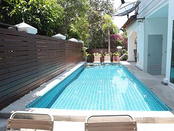 Nittaya Pool Villa