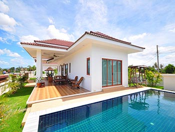 Alista Pool Villa Hua Hin
