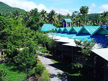Phangan Farm Stay Resort