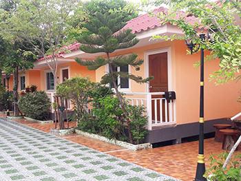 Phet Resort