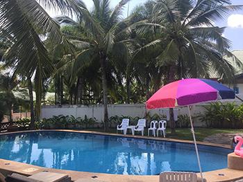 Kradangnga Pool Villa B