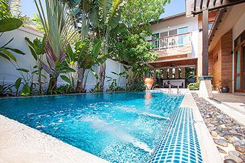 Gamon Villa Phuket