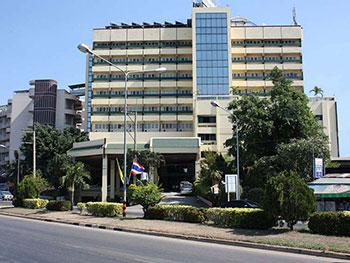 Burapha Hotel