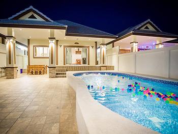 Gazania Pool Villa Huahin