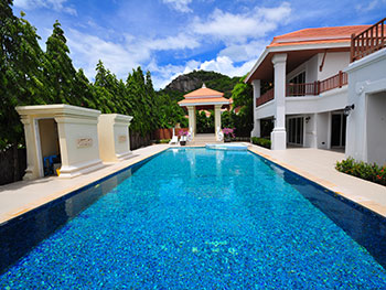 Royal Kiri Pool Villa Kao Tao
