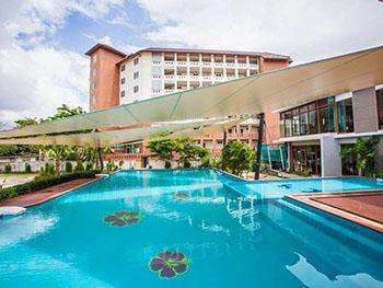 Kwanruen Park Hotel