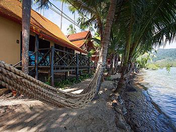 Natures Oasis Resort No.4