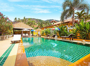 Villa Tanoak Phuket