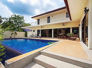Villa Tallandia Phuket