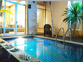 Plus Pool Villa Jomtien