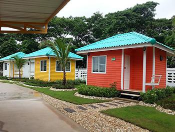 Satakanta Resort