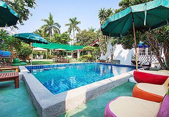 Villa Nobility Pattaya