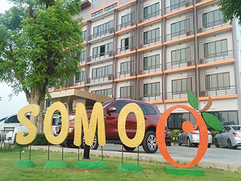 Som O House Hotel
