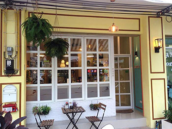 Pace Residence Pattaya