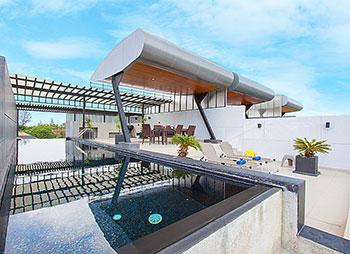 Villa Yamuna Phuket