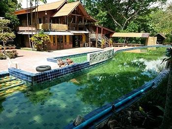 Phuiyara Resort Nakhon Nayok