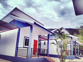 Ozone Resort Nongbualamphu