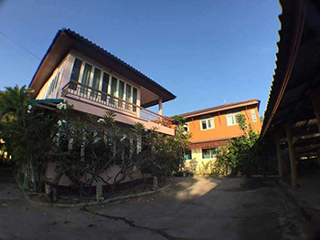 Ban Souy Namsai Resort
