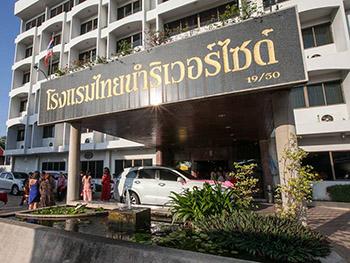 Thainum Riverside Hotel