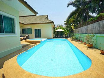 Zinnia Pool Villa Khao Tao