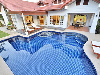The Point Pool Villa Pattaya