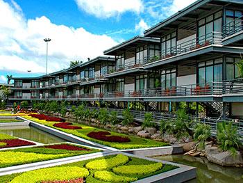 Nongnooch Garden and Resort