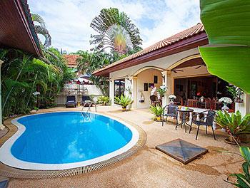 Villa Kaipo Phuket