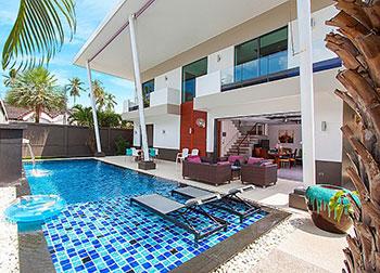 Villa Elina Phuket