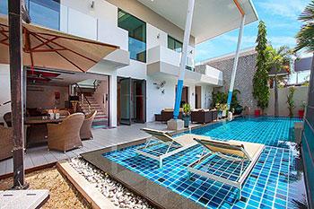 Villa Rochi Phuket