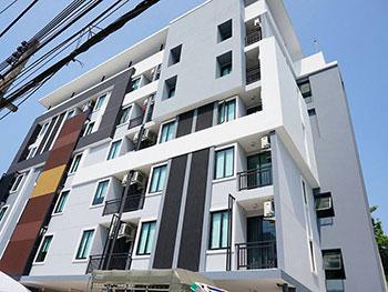 At Yaya Apartment