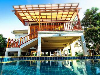 Baan Malisa Pool Villa