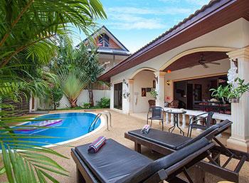 Villa Genna Phuket