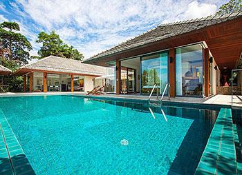 Bansuri Villa Phuket