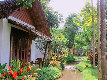 Huen Muang Pai Resort