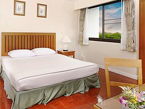 Kantary Bay Hotel Sriracha