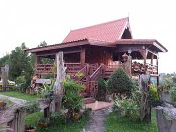 Rabiangphu Resort