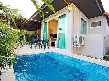 Villa De Reve Pattaya