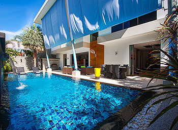Villa Fullan Phuket