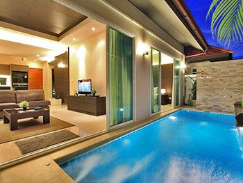 Villa De Sante Pattaya