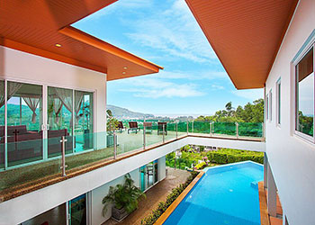 Villa Niyati Phuket