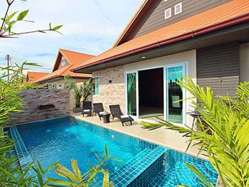 Villa De Salut Pattaya